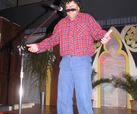 Unterhaltung 2007