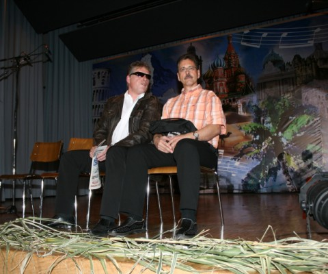 Unterhaltung 2009
