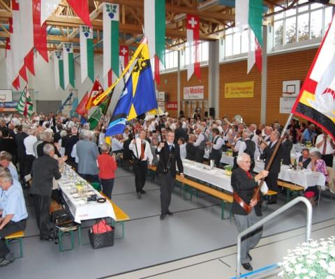 Rheintaler Gesangsfest 2012