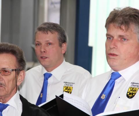 SponsorSingen 2012