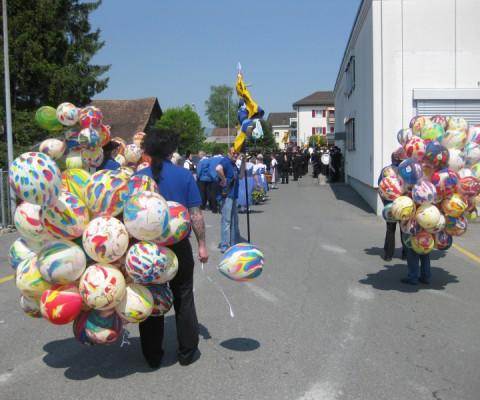 Eierlesefest 2011