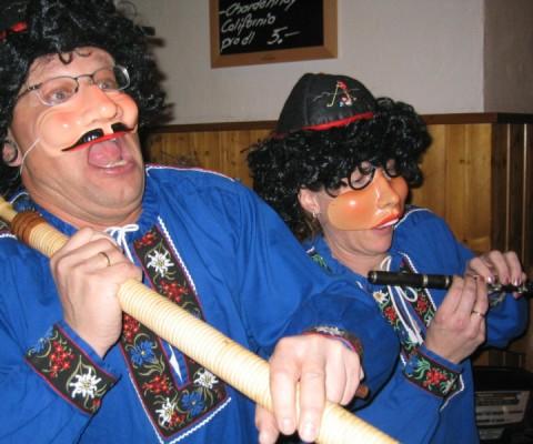 Fasnachtshoeck 2006