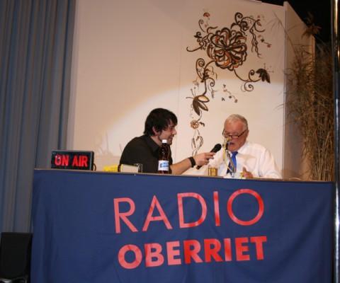 Unterhaltung 2008