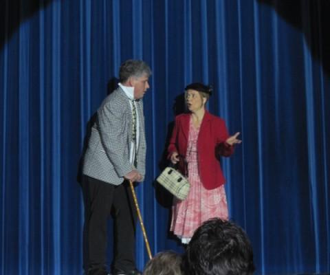 Unterhaltung 2010