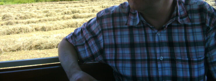 Männerchor-Ausflug 2014